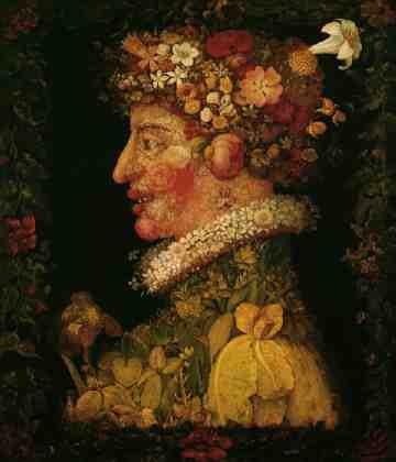 Giuseppe Arcimboldo 1527 (Milan) - 1593