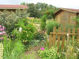 Des jardins au naturel