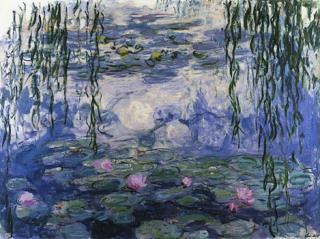 Claude Monet -   1840 (Paris) - 1926